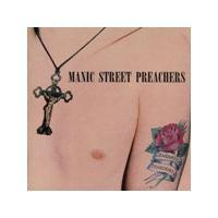 Manic Street Preachers - Generation Terrorists [Remastered] (Music CD)