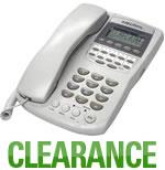Bell Phones 765101 Corded Phone W/ Speakerphone