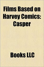 Films Based On Harvey Comics (Study Guide)