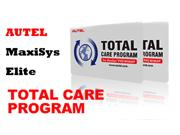 Autel Maxisys Elite Total Care Program - 1yr 1 Year Software Update Service For Maxisys Elite
