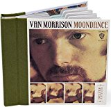 Moondance (Deluxe Edition)(4CD w/Blu-Ray)