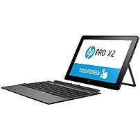 "Hp Pro X2 612 G2 12"" Touchscreen Lcd 2 In 1 Notebook - Intel Core I5 (7th Gen) I5-7y54 Dual-core (2 Core) 1.20 Ghz - 8 Gb Lpddr3 - 256 Gb Ssd - Windows 10 Pro 64-bit - 1920 X 1280 - Brightview, In-plane Switching (ips) Technology - Hybrid - Black - Intel 1bt03ut"