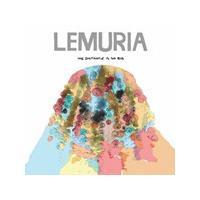 Lemuria - Distance Is So Big (Music CD)