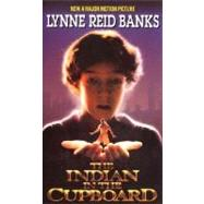 The Indian in the Cupboard: Movie Tie in