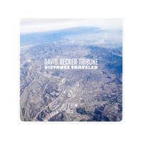 David Becker - Distance Traveled (Music CD)