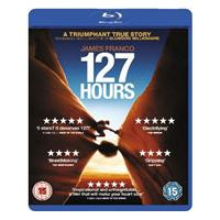 127 Hours - Double Play (Blu-ray   DVD)