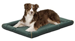 """""""Quiet Time MAXX Pet Bed 48""""""""L x 31""""""""W Brand New Includes One Year Warranty, The MidWest 40548 Quiet Time MAXX is made with a water resistant polyester that helps make care easy and keep bedding dry"""