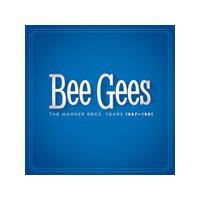 The Bee Gees - The Warner Bros. Years 1987-1991 (Music CD)