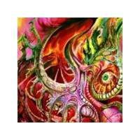 Morbus Chron - Sleepers In The Rift (Music CD)