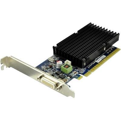 Pny Vcg84dms1d3sxpb-cg Geforce 8400gs Low Profile Dms 1gb Ddr3 Pciex16 2.0