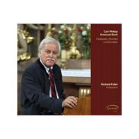 Carl Philipp Emanuel Bach: Fantasien; Rondos; Sonaten (Music CD)
