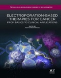 Electroporation-Based Therapies for Cancer reviews electroporation-based clinical studies in hospitals for various cancer treatments, including melanomas, head and neck cancers, chest wall breast carcinomas, and colorectal cancers, as well as research studies in the lab using cell lines, primary cells, and animals