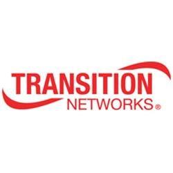 Transition Networks TN-SFP-TX SFP Module - 1 x 10/100Base-TX LAN