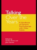 How can we work effectively with older people? What contribution can be made by the field of psychodynamics? It is now recognised that older adults can benefit from psychodynamic therapy and that psychodynamic concepts can help to illuminate the thorny issues of aging and the complications of later life
