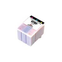 Color Ink Cartridge. Exactly Replaces Epson S020097. Designed For Use With Epson Stylus Color 200 And 500 Printers.