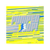 Various Artists - Pumped Up! The Summer Running Mix (Music CD)