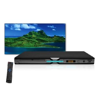 Technical Pro Dv90 Pro Dvd Player With Hdmi / Karaeke Cd g  Divx  more