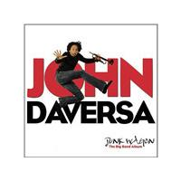 John Daversa - Junk Wagon - The Big Band Album (Music CD)