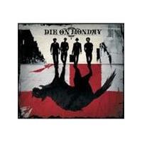 Die On Monday - Black Cat (Music CD)