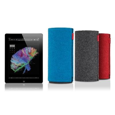 Zipp Portable Airplay Speaker Classic Collection (with Two Extra Covers)