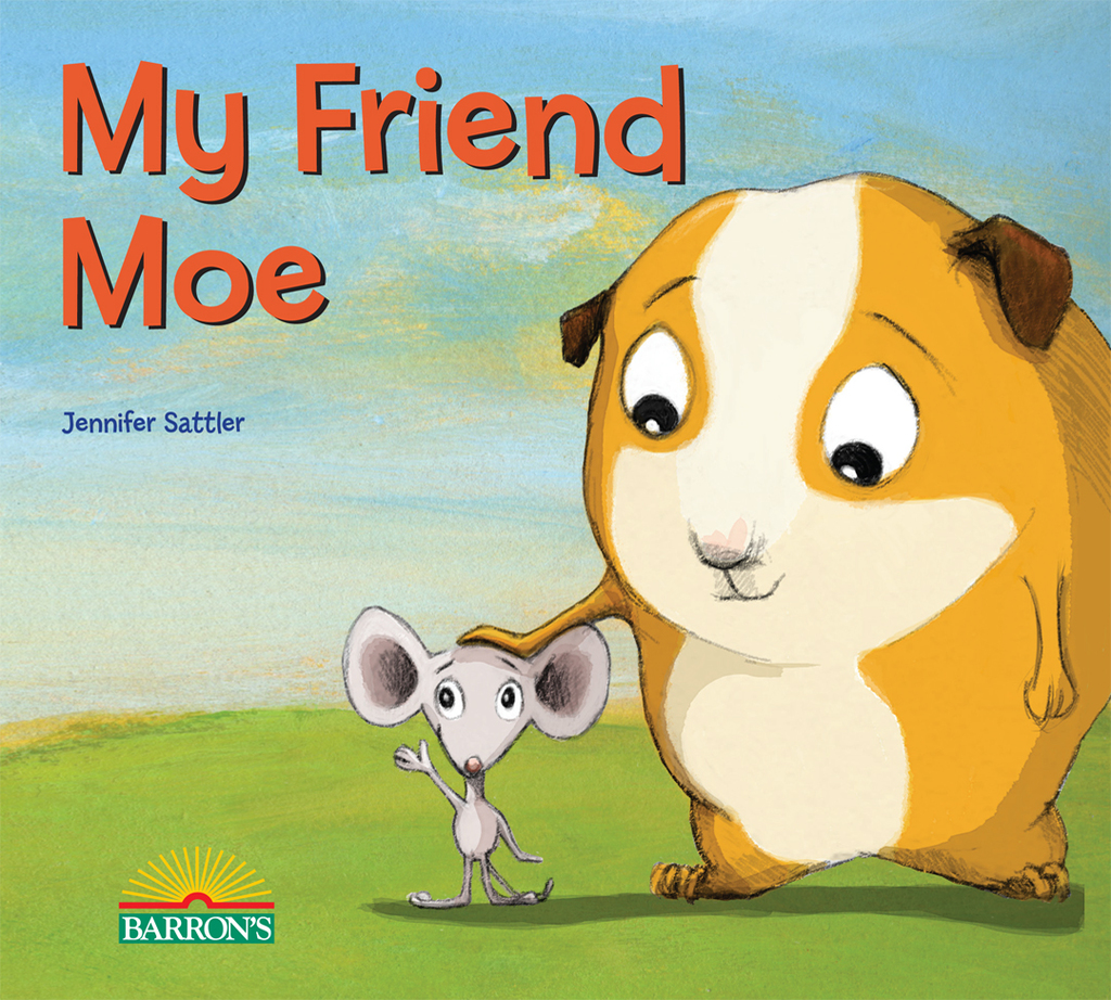 My Friend Moe (ebook)