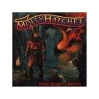 Molly Hatchet - Silent Reign Of Heroes