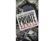 Private Berlin Jack Morgan Series