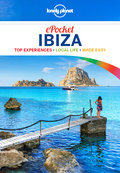 Lonely Planet: The world's leading travel guide publisher Lonely Planet Pocket Ibiza is your passport to the most relevant, up-to-date advice on what to see and skip, and what hidden discoveries await you