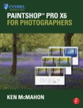Written for photographers of all levels, PaintShop Pro X6 for Photographers is packed with inspirational, full-color images and easy-to-follow step-by-step projects that will have you producing great images in PaintShop Pro in no time! Everything you need to enhance and improve your digital photography is right here in this Corel® endorsed guide
