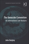 The Genocide Convention explores the question of whether the law and genocide law in particular can prevent mass atrocities