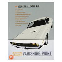 Vanishing Point - Limited Edition Steelbook (Blu-ray)