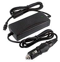 Battery-biz Hi-capacity Aa-c10-az4777 Auto/air Adapter For Gateway Mx8520 Notebook