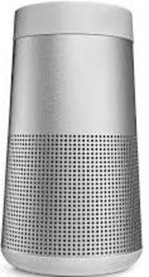 Bose 739523-1310 Soundlink Revolve Bluetooth Speaker - Lux Gray