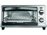 4 Slice Toaster Oven Applica Toaster Oven To1322sbd 050875809963