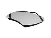 Lapgear 48375 Designer Series 300 Lapdesk (silver)