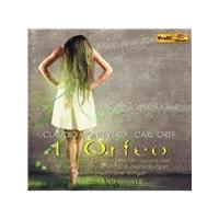 Claudio Monteverdi, Carl Off: L'Orfeo (Music CD)