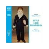 Frances Hodgson Burnett - Little Lord Fauntleroy (Gallagher)