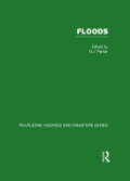 Floods occur in most parts of the world and range from being welcomed annual occurrences, to natural disasters which have countless physical and societal impacts