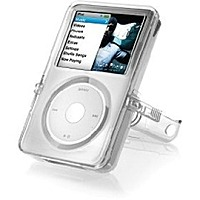 Dlo 009-1001 Videoshell Case For Apple Ipod Classic - Clear