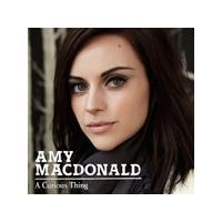Amy Macdonald - A Curious Thing (Music CD)