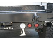 "Twin-barâ""¢ Xenon Rear Bar 3-functions"