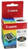 Canon BC-11e 4-Color Cartridge (0907A003)