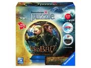 The Hobbit: Desolation Of Smaug 270 Pcs. 3d Puzzle Ball By Ravensburger (12391)