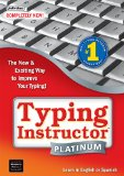 Typing Instructor Platinum 21  [Download]