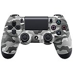 B Complete Control  b   p The DUALSHOCK4 wireless controller features familiar controls while incorporating new ways to interact with games and other players