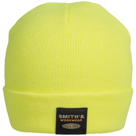 Double-layered Beanie (for Men)