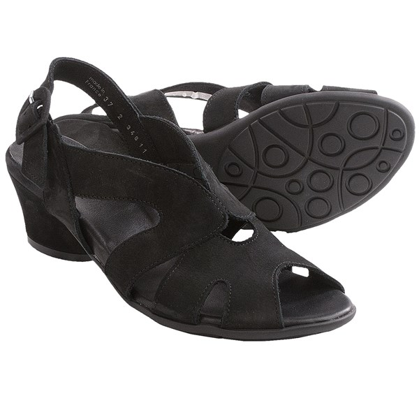 Arche Molyki Sling-back Sandals (for Women)