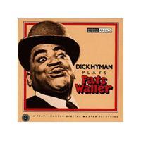 DICK HYMAN - Plays Fats Waller