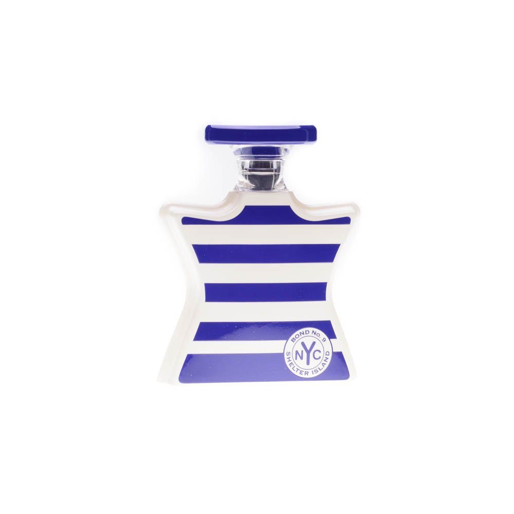 Bond No. 9 Shelter Island Eau De Parfum Spray 3.4oz (100ml)