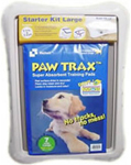 Richell R94531 Paw Trax Pet Starter Kit - Large